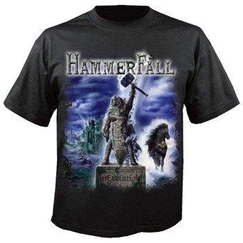 koszulka HAMMERFALL - (r)EVOLUTION
