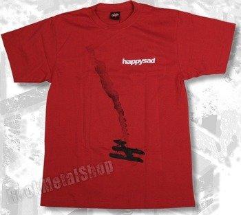 koszulka HAPPYSAD - WSZYSTKO JEDNO