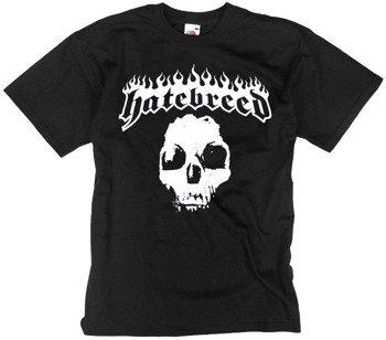 koszulka HATEBREED - SKULL