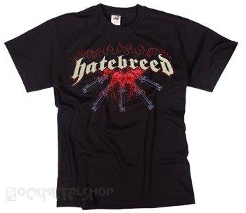 koszulka HATEBREED - SWITCHBLADE