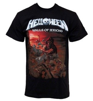 koszulka HELLOWEEN - WALLS OF JERICHO