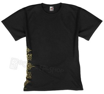 koszulka HIM - TATTOO BLACK TS(12342003 C)