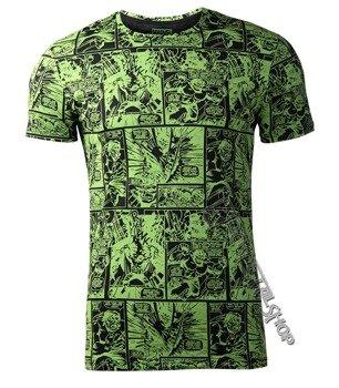 koszulka HULK - GREEN HULK