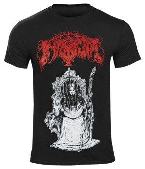 koszulka IMMORTAL - THRONE