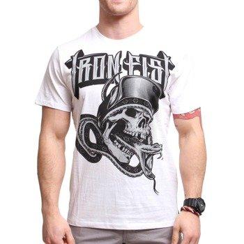 koszulka IRON FIST - DEATH CHOKE
