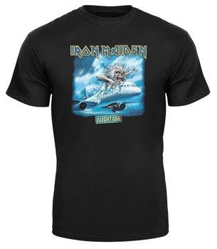 koszulka IRON MAIDEN - FLIGHT 666