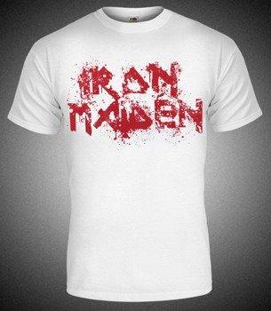 koszulka IRON MAIDEN - LOGO
