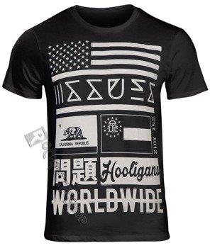 koszulka ISSUES - WORLDWIDE