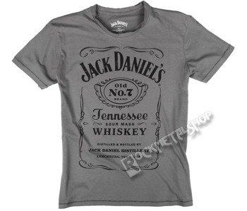 koszulka JACK DANIELS - LOGO