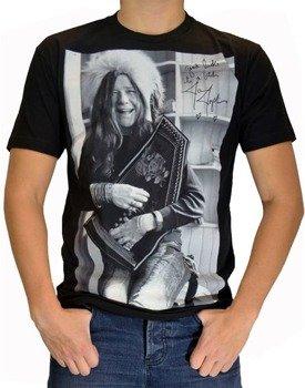 koszulka JANIS JOPLIN - GOOD LUCK LAUGH