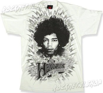 koszulka JIMI HENDRIX - EMBLEM