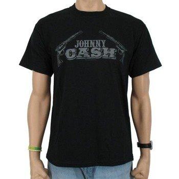 koszulka JOHNNY CASH - PISTOL