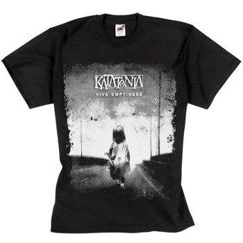 koszulka KATATONIA - VIVA EMPTINESS