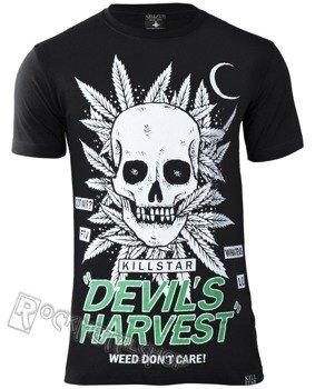 koszulka KILL STAR - DEVIL'S HARVEST
