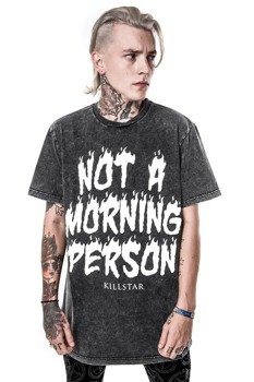 koszulka KILL STAR - MORNING PERSON