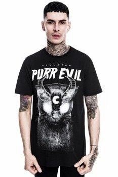 koszulka KILL STAR - PURR EVIL