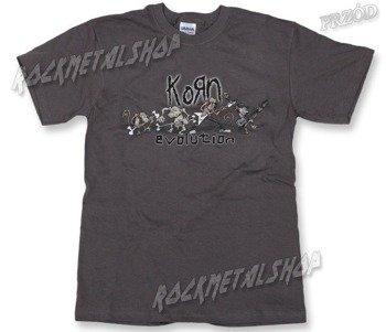 koszulka KORN - EVOLVE