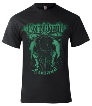 koszulka KORPIKLAANI - FINLAND