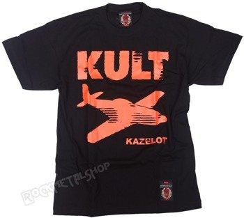 koszulka KULT - KAZELOT