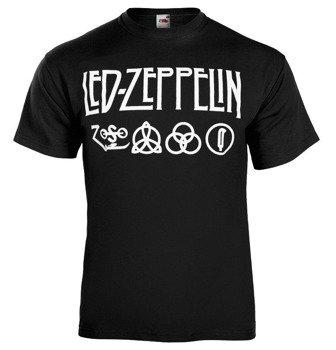 koszulka LED ZEPPELIN