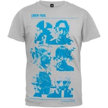 koszulka LINKIN PARK - GLITCH PORTRAIT