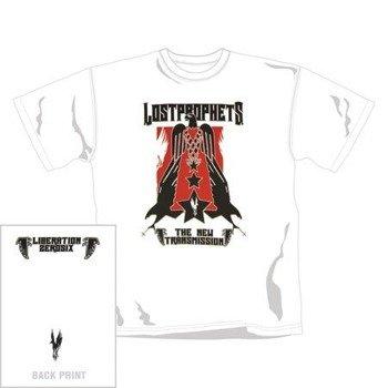 koszulka LOSTPROPHETS - TRANSMISSION (2043TSWP)