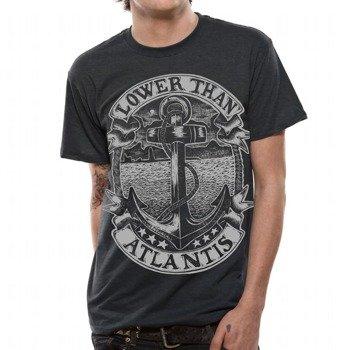 koszulka LOWER THAN ATLANTIS - ANCHOR