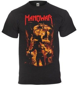 koszulka MANOWAR