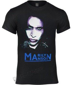 koszulka MARILYN MANSON - OVERSATURATED PHOTO