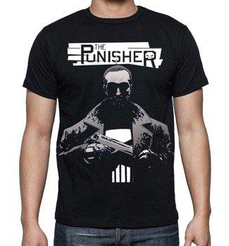 koszulka MARVEL - PUNISHER 3