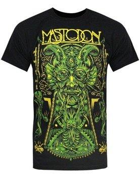 koszulka MASTODON - DEVIL