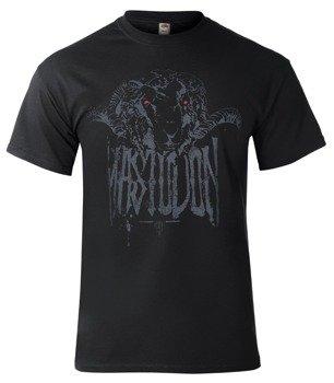 koszulka MASTODON - GOATMAN