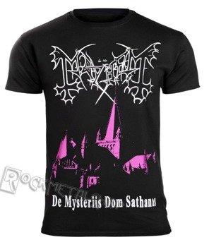 koszulka MAYHEM - DE MYSTERIIS DOM SATHANAS