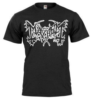 koszulka MAYHEM - LOGO