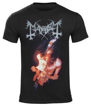koszulka  MAYHEM - MANIAC