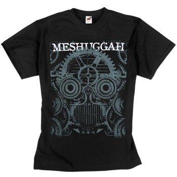 koszulka MESHUGGAH