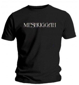 koszulka MESHUGGAH - DISTRESSED LOGO