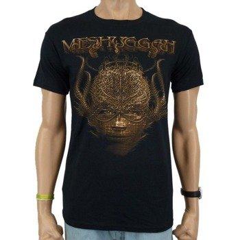 koszulka MESHUGGAH - GATEMAN