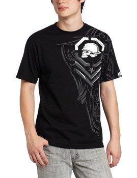 koszulka METAL MULISHA - BABALU HOOK czarna