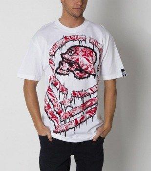 koszulka METAL MULISHA - BIG DEAL biała
