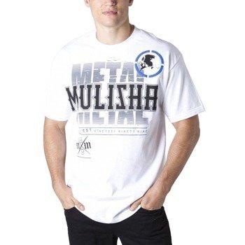koszulka METAL MULISHA - DESPISE biała