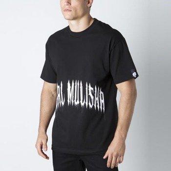 koszulka METAL MULISHA - LIMITS czarna