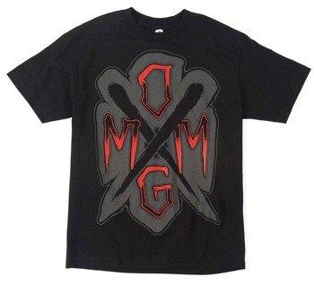 koszulka METAL MULISHA - SCUMMY OG czarna
