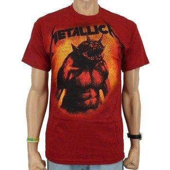 koszulka METALLICA - JUMP IN THE FIRE