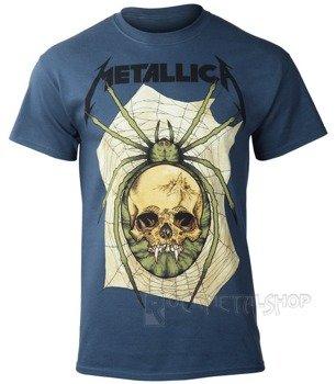 koszulka METALLICA - SPIDER