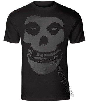 koszulka MISFITS - BLACK ON BLACK