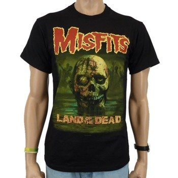koszulka MISFITS - LAND OF THE DEAD