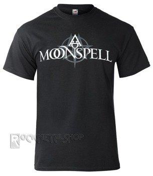 koszulka MOONSPELL - LOGO