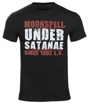 koszulka  MOONSPELL - SINCE 1992 E.V.