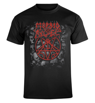 koszulka MORBID ANGEL - LEADING THE RATS